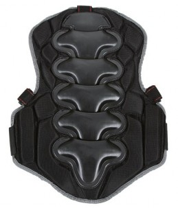 Back protector