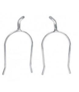 Speroni incastro curvi a taglio