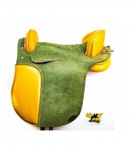 Spanish saddle model...