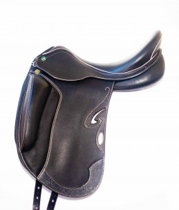 Sella dressage prestige...