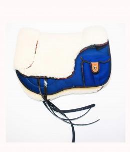 Bareback lana/neoprene Pioneer