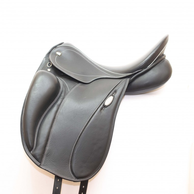 Sella dressage artigianale INNOVATION S.A.