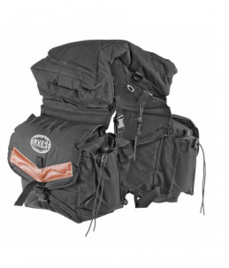 Bisacce Pool's Deluxe 3 Tasche