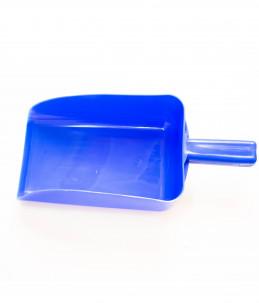Sessola plastica blu