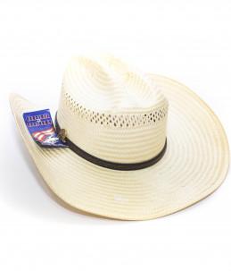 Cappello western gara...