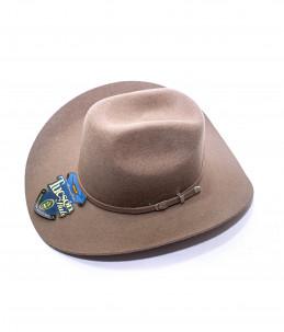 Cappello Western Feltro Tucson