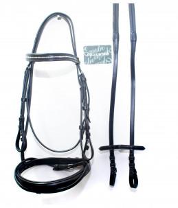 Briglia Inglese Equestro