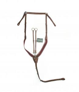 Pettorale Equestro Modello Roxane