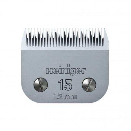 Lama per Tosatrice Saphir Heiniger 1.2mm