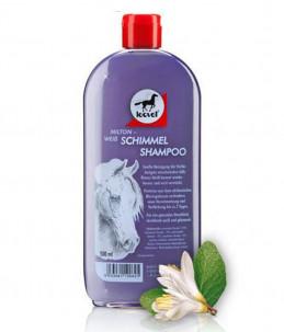 Shampoo Leovet Schimmel White
