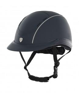 Casco Equestro Phantom Model Helmet Blu