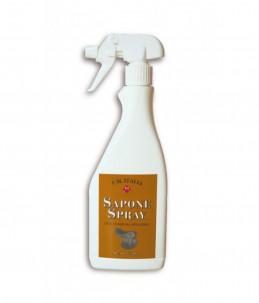 Sapone Per Cuoio Spray FM