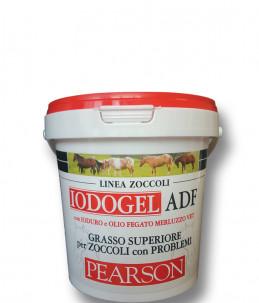 Iodogel ADF zoccoli Pearson