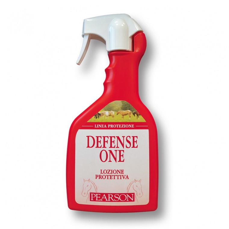 Defense One Pearson Lozione