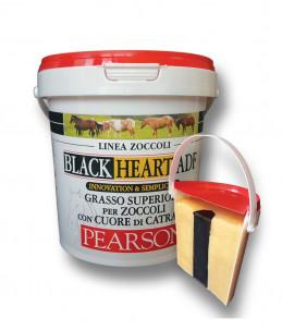 Black Heart Adf Zoccoli Pearson