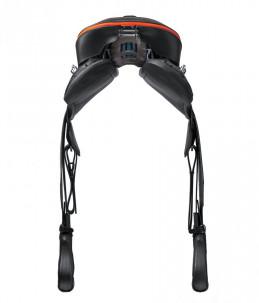Particolare di Sella Da Trekking Prestige Trekker RR X-Breath