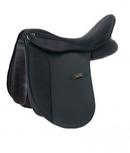 Dressage saddle Daslo