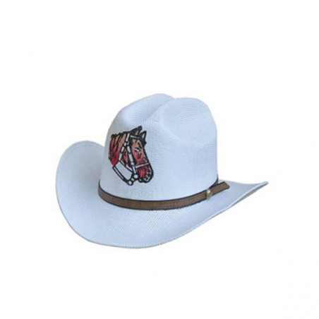 Cappello Western Junior