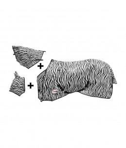 Anti-Fly rug ZEBRA