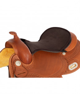Western Acavallo seat cover Dri-Lex