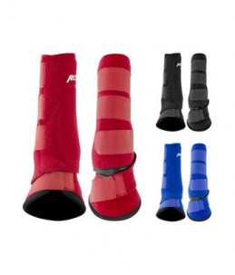 Combination Boots Pro-Tech