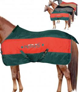 Coperta Da Box Bicolore Hana Horses
