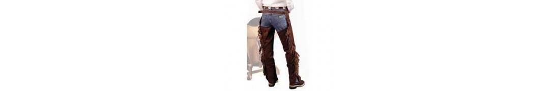 Prodotti per l'equitazione nella categoria Abbigliamento Western