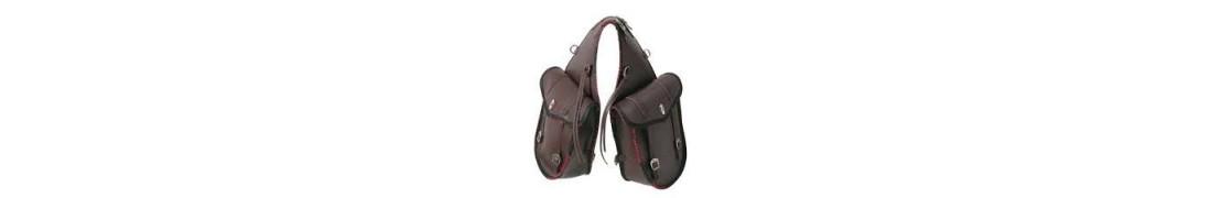 Prodotti per l'equitazione nella categoria Bisacce Inglesi